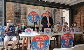 """Regionali, il Senatore Saccone svela i nomi dell' UDC-Popolari Marche: """"Diffondiamo la politica vera"""""""