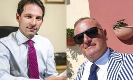 Tolentino, i divani e poltrone della G.effeeffe arredano l'Ambasciata Italiano in Zambia