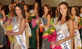 Miss Reginetta d'Italia 2020 è Elisa Crocchianti: 2 fasce per le Miss marchigiane