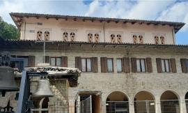 """Un """"tendone chiesa"""" per il Convento di San Liberato: al via la raccolta fondi"""