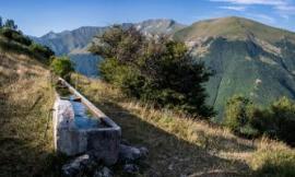 """""""Climbing for Climate"""": le 4 Università delle Marche in marcia a difesa della natura nei borghi"""
