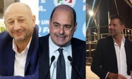 Il Pd fa all-in su Ricotta: per la chiusura di campagna elettorale arriva Nicola Zingaretti