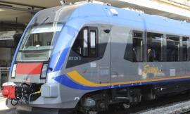 Deraglia un treno tra Civitanova e Porto Potenza, ma è solo un'esercitazione