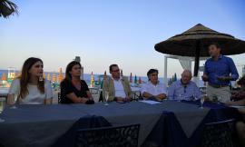 """Regionali, """"200 milioni di euro per la difesa delle coste"""": Sabrina Baiocco prepara l'emendamento"""