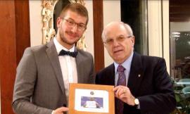 Panathlon Club Macerata, Roberto Toninel confermato nella Commissione Fair Play d'Area 5