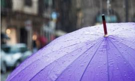 È di nuovo tempo di aprire gli ombrelli: due giornate da allerta gialla per maltempo nelle Marche