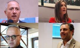 Regionali, nel Maceratese Saltamartini e Leonardi i più votati: Micucci batte Carancini, flop Ciarapica