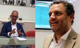 """Civitanova, sfida infinita tra Ciarapica e Micucci. Il sindaco replica: """"Anziché attaccarmi, rifletta"""""""