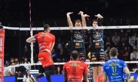 Lube di nuovo contro Perugia: come vedere in tv la finale di Supercoppa Italiana