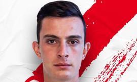 Altro rinforzo per il Matelica: dall'Ascoli arriva il difensore Maurizii