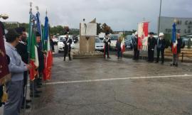 Macerata, i carabinieri ricordano Salvo D'Acquisto: cerimonia a Piediripa