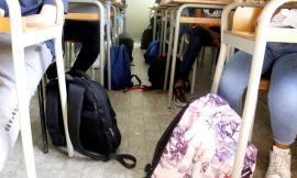 Un caso positivo a scuola, didattica a distanza per tre classi delle elementari a Mogliano e Petriolo