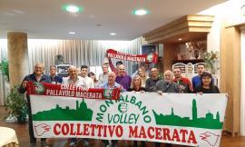 """""""Collettivo Macerata"""" e Med Store Volley: accesso ai Palasport ed organizzazione trasferte"""