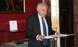 Si è spento il diplomatico Adriano Chiodi Cianfarani: cordoglio a Valfornace