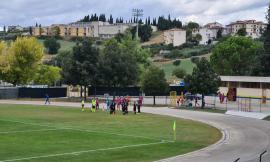 """Coppa Italia, rinviata Sangiustese-Grottammare: """"sospetto caso di Covid-19"""""""