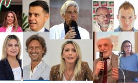 Parcaroli ha scelto la sua squadra: ufficiali i nomi della nuova Giunta che governerà Macerata