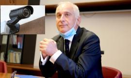 Rafforzamento videosorveglianza: oltre 230 mila euro per 11 Comuni del Maceratese