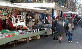 Camerino, torna la fiera di Santa Camilla e trasloca il mercato settimanale