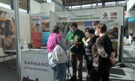 """""""Torniamo a casa soddisfatti"""", Sarnano fa il bilancio della TTG Travel Experience di Rimini"""