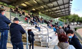 """Corridonia, incontro allo stadio Martini per dire 'no' alla discarica: """"Faremo ricorso al Tar"""""""