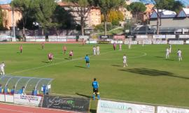 Serie D, corre la Recanatese - si ferma il Tolentino: per i giallorossi derby vinto e testa della classifica