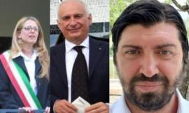 """Ussita e Petriolo, il Prefetto Ferdani incontra i primi cittadini: """"Sostegno e collaborazione"""""""