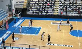 """Basket, rinviati i campionati nazionali di serie A2 e B: """"In attesa del nuovo Dpcm"""""""