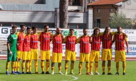 Serie D, calciatori positivi nel Rieti: rinviata la partita con la Recanatese