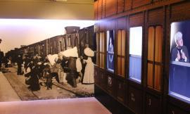 """Recanati presenta """"Memoria Viva"""": un museo dedicato all'emigrazione marchigiana"""