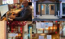 """Monte San Giusto, """"camere gratis per tornare a cena"""": la provocazione di un albergatore"""