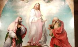 Recanati, la Trasfigurazione del Lotto in mostra a Forlì nel 2021