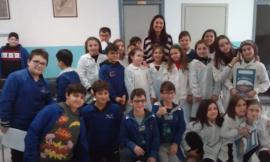 """San Ginesio, la primaria 'Allevi' regina del concorso """"Lo scuola adotta un monumento"""" (VIDEO)"""