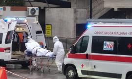 Coronavirus Marche, 18 decessi nelle ultime 24 ore: una vittima all'Ospedale di Macerata