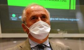 Vaccini Marche, al via terza dose per over 60. Saltamartini propone tamponi gratis per i lavoratori