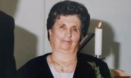 Covid-19, Treia piange un'altra vittima: addio a Gina Capponi. Era la zia del sindaco