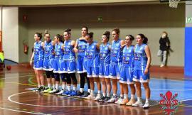 Basket, la Feba Civitanova cade a La Spezia