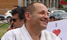 Potenza Picena, lutto nel judo marchigiano: si è spento Sergio Linardelli