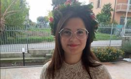 Potenza Picena, una dottoressa in salotto: Alice Marilungo si laurea in Psicologia