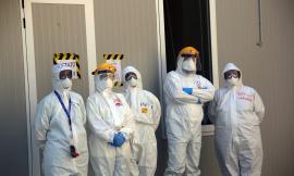 Coronavirus Marche, 518 nuovi casi in 24 ore: 27 ricoveri più di ieri