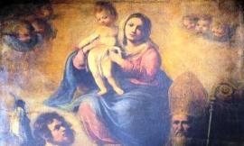 """San Severino, """"Riportiamo a casa il dipinto del Pomarancio"""": lanciata una raccolta fondi"""