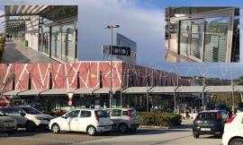 Dpcm, Corridomnia prova a ripartire ma intervengono le Forze dell'Ordine: negozi chiusi (FOTO)