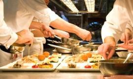 Cingoli, corso gratuito da Aiuto Cuoco per disoccupati: come presentare domanda