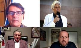 Covid-19, a Macerata i contagi tornano sopra quota 300: stabile il numero dei casi a Tolentino