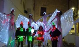 A Porto Recanati arrivano gli elfi di Babbo Natale: il programma delle festività