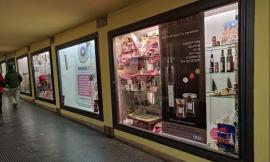 Macerata, assegnazione delle vetrine del sottopasso di corso Cavour: al via gara pubblica
