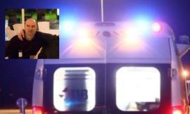 Precipita da 10 metri mentre è al lavoro: muore operaio di 44 anni residente a Corridonia