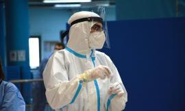 Coronavirus Marche, 506 casi in 24 ore: 56 sono nel Maceratese