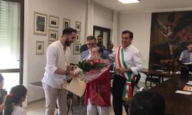 """San Ginesio, addio alla storica fornaia Maria Raponi: """"Ha sfornato dolci per generazioni di ginesini"""""""