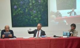 """Un libro scritto con """"le Marche nel cuore"""": Giuseppe Cristini presenta via web la sua ultima opera"""