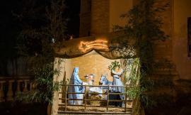 Macerata, il Covid ferma il presepe vivente di Villa Ficana: Natività sobria a Santa Croce